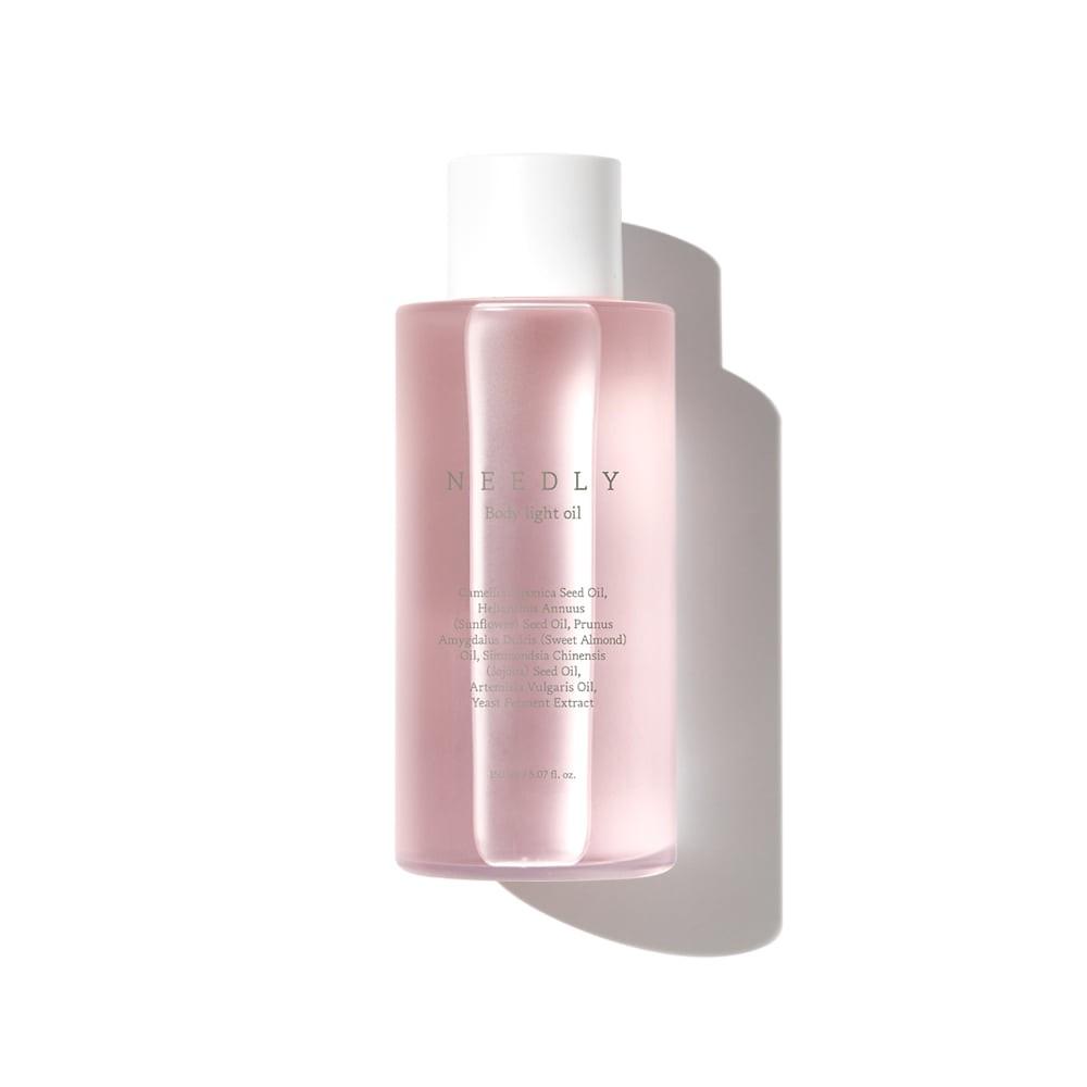 Pink Body Light Oil 150ml