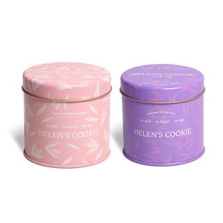 Herb Cookie 2 set (Rosemary, Lavender)